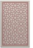 rug #854911    pink borders rug