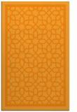 rug #854915 |  light-orange rug