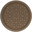 rug #855017   round borders rug