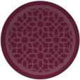 rug #855134 | round popular rug