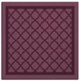 rug #857422 | square borders rug