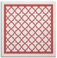 rug #857481 | square traditional rug