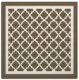 rug #857562 | square popular rug