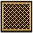 rug #857565 | square borders rug