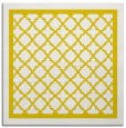 rug #857567 | square white geometry rug
