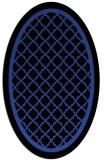 rug #857759 | oval rug
