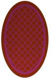 rug #857850   oval borders rug
