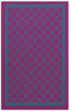 rug #858015 |  pink borders rug