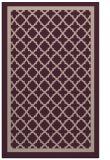rug #858083 |  pink borders rug