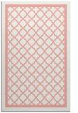 rug #858151 |  pink borders rug