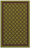 rug #858159 |  purple rug
