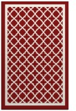 rug #858182 |  borders rug