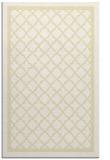 rug #858231 |  yellow borders rug
