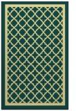 rug #858247 |  yellow borders rug