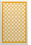 rug #858267 |  light-orange borders rug