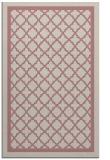 rug #858271 |  pink borders rug
