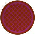 rug #858522 | round geometry rug