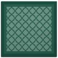 rug #862356 | square traditional rug