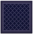 rug #862387 | square traditional rug