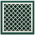 rug #862429 | square traditional rug
