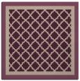 rug #862452   square traditional rug