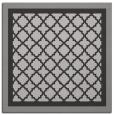 rug #862504 | square traditional rug