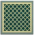 rug #862616 | square borders rug