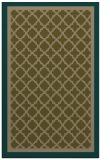rug #863087 |  mid-brown rug