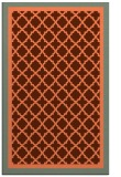 rug #863176 |  traditional rug