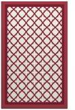 rug #863184 |  traditional rug
