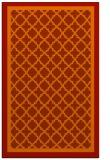 rug #863217    traditional rug
