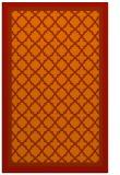 rug #863218 |  traditional rug