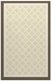 rug #863271 |  yellow borders rug