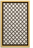 rug #863275 |  brown borders rug