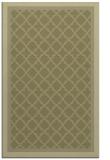 rug #863295 |  light-green rug