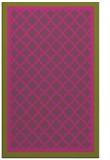 rug #863301 |  traditional rug