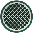 rug #863437 | round geometry rug