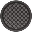 rug #863450 | round traditional rug