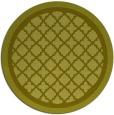 rug #863628 | round borders rug