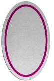 rug #873335 | oval plain rug