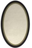 rug #878452 | oval borders rug