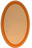 rug #878690   oval plain rug