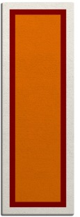 fringe rug - product 879679