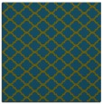 rug #879916 | square traditional rug