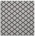 rug #880039 | square orange popular rug