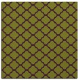 rug #880063   square purple traditional rug