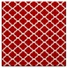 rug #880076 | square traditional rug