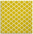 rug #880144 | square traditional rug