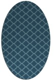 rug #880478 | oval popular rug