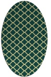 rug #880503 | oval popular rug